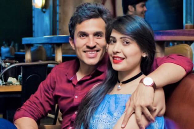 An Interview with Instagrammar - Rahul & Ishita