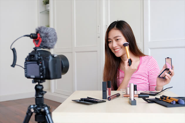 How YouTube can be Beneficial for Beauty Brands