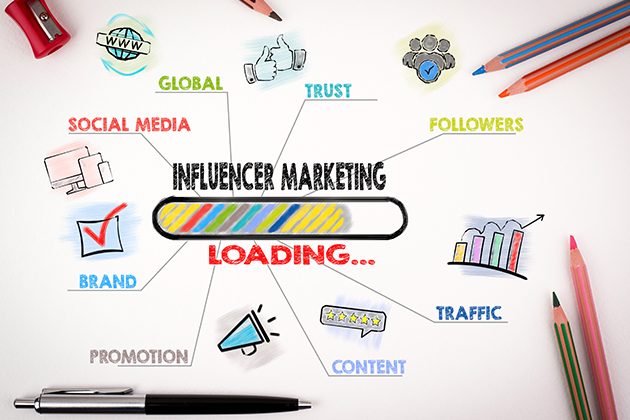 How to choose an influencer marketing agency - BlogWeet