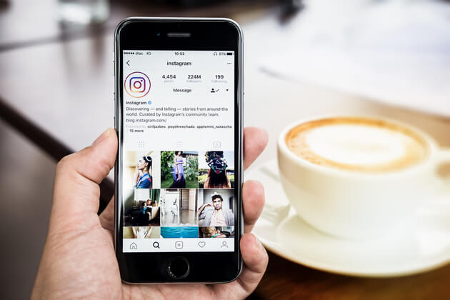 Your Guide to Becoming an Instagram Influencer