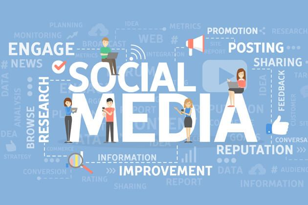 4 Best Ways to Engage your Target Audience on Social Media
