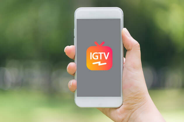 How IGTV Impacts Influencers