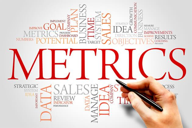 3 Best Ways to Ensure You are Using the Correct Marketing Metrics